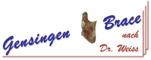 nbsp| シュロスベストプラクティスジャパン | 最新の側弯症のシュロス式運動療法と装具をドイツから